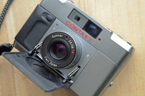 contax-t
